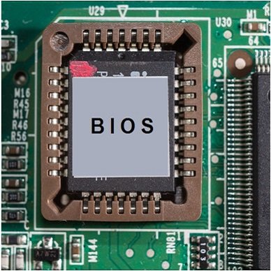BIOS Chip , what is UEFI