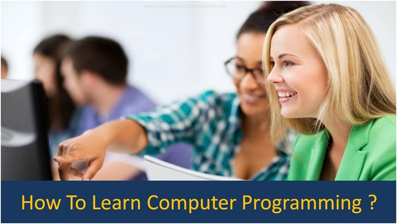 Learn To Code . How to Learn Programming