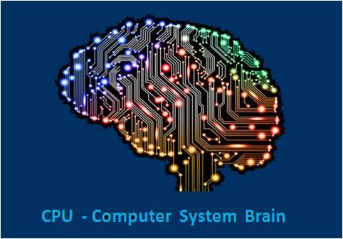 Processor Is System Brain