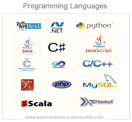 Programming Languages , Computer science Fields of Study