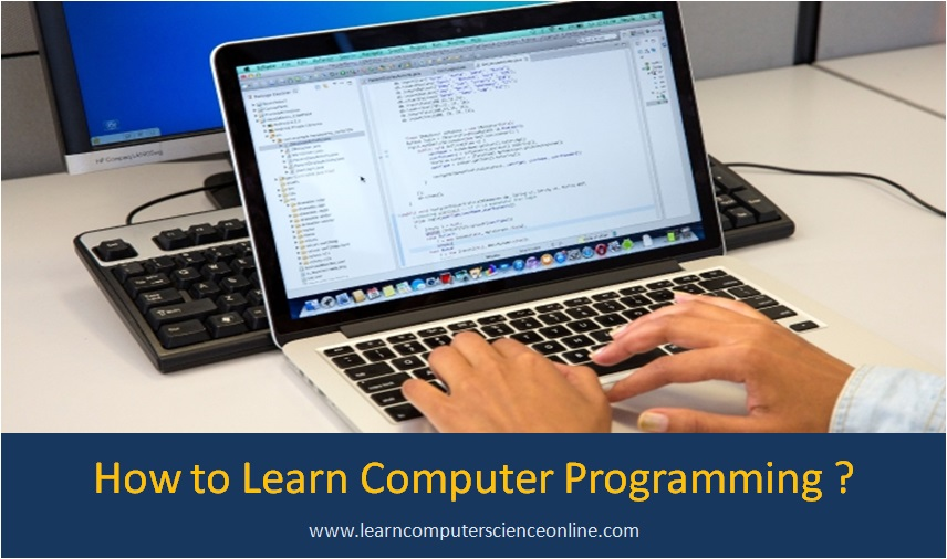 Computer Programming , Learn To Code