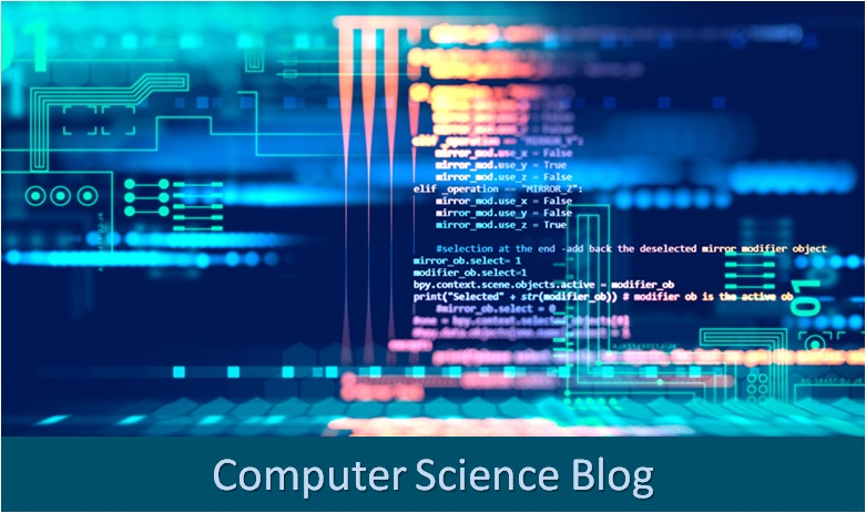 Computer Science Blog