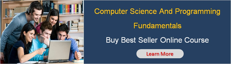 Computer Science Course Online