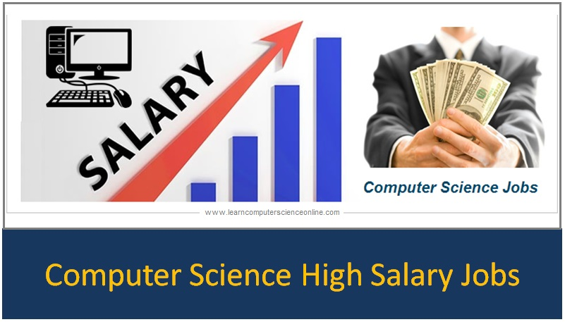 Computer Science Salary