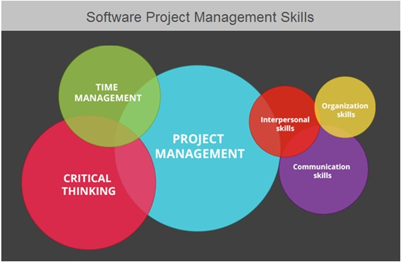 Software Developer Skills , Project Management Skills