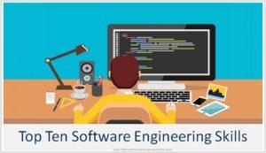 Software Engineering Skills