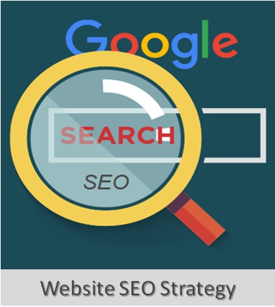 How to Make Website , Website Design SEO Strategy