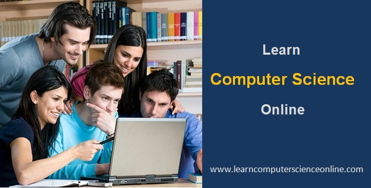 Learn Computer Science Free Online