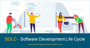 SDLC , Software Development Life Cycle