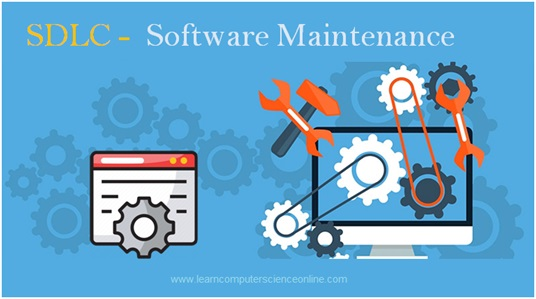 Software Maintenance Phase in SDLC