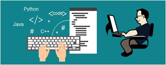 Program Coding , Computer Programming , Coding