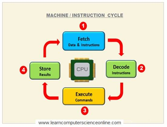 Processor Cycle