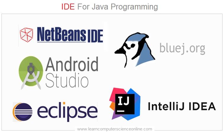 Java IDE
