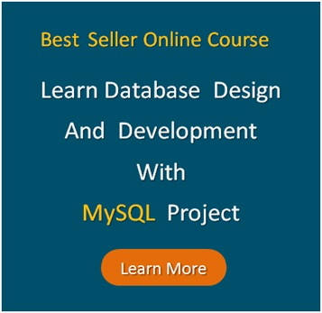 Best Database Design Course Online