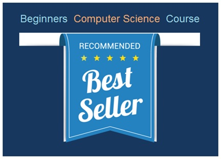 Best Seller Computer Science Course