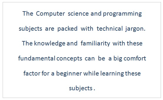 Computer Science Online Course for Beginners