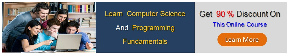 Computer Science Online Course
