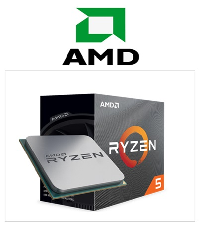 AMD Latest Processor