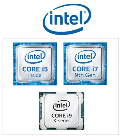 Intel Latest Processor