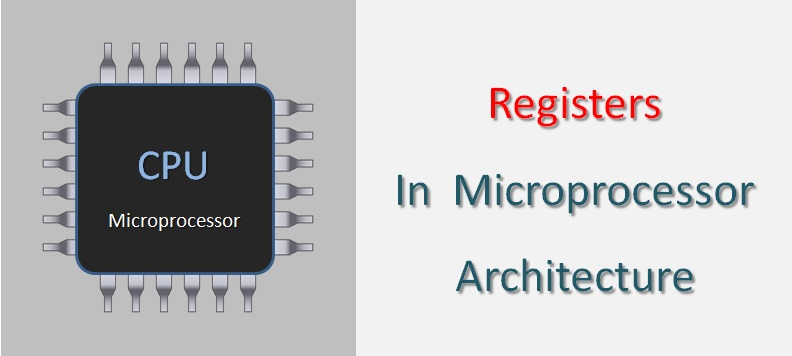 CPU Registers , What Are CPU Registers